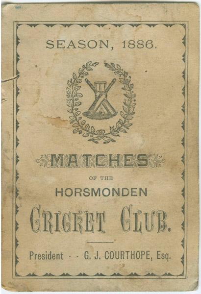 1886 HCC Fixture Card